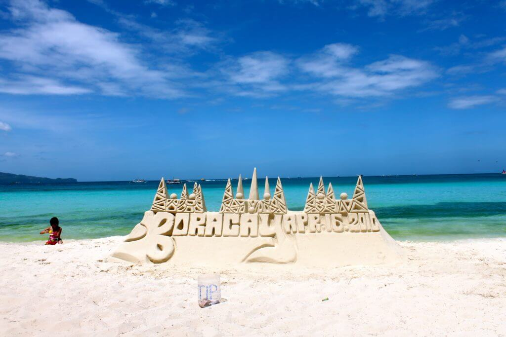 Boracay Travelodge Package
